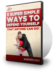 5 simple self defense moves small